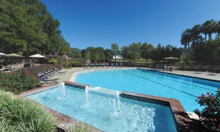 Object moved for Tallahassee pool builders