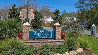Aspen Run I & II Apartments