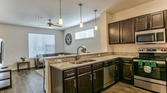 Arive850 Townhomes