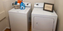 Apartments with Washers & Dryers
